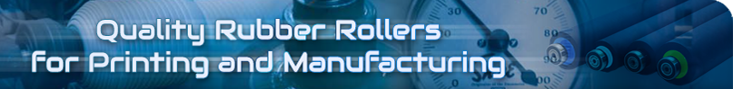 contact rubber roller manufacturer