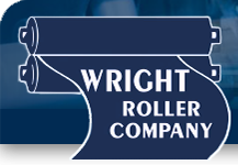 Specialty rubber roller coverings